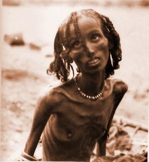 Gladnima je hrana Bog. Izbegavaj rasipanje hrane.
