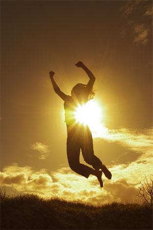 Uspeh je život. Život je uspeh.