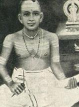 Naraiana Batatiri iz Naraianiama. Bhakti (Posvećenost najvišoj svesti) je uvek svetija od Znanja i ega koji ide s tim.
