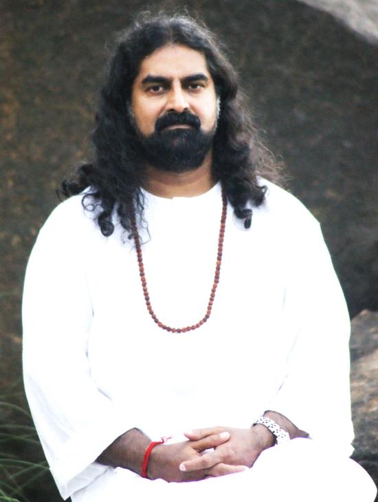 Mohanji profile pic