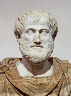 Aristotel koga je Aleksandar smatrao najvećim u znanju i mudrosti svog vremena