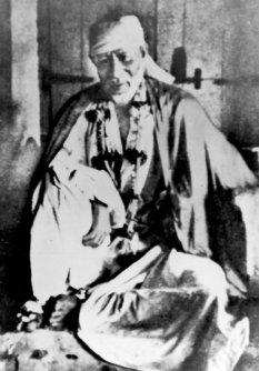 Veliki Avatar Sai Baba iz Širdija