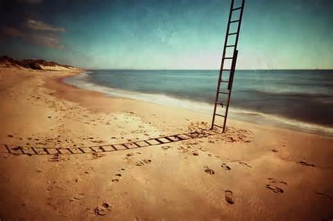 Koja je garancija da će vam tamo biti bolje? Isti taj um počeće da stvara pitanja, misli i probleme, gde god da odeš.