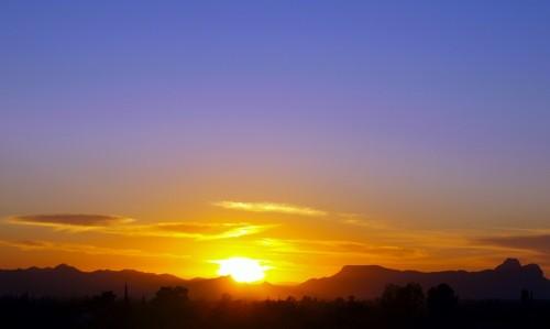 2 sunset