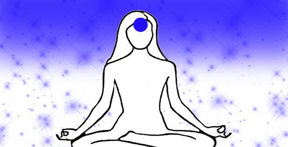 Meditation Power of Purity Meditacija Moć čistote