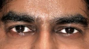 Mohanji - eye-card -window to His consciousness