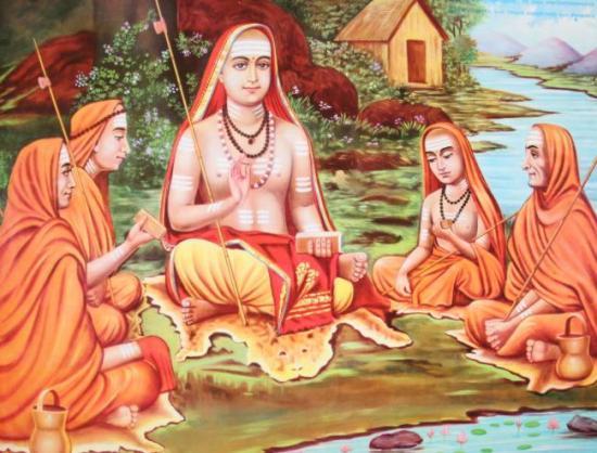 Šri Adi Šankara