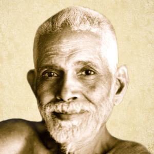 Ramana Maharishi