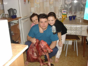 russian-family-photo