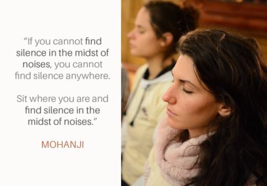 mohanji-quote-find-silence-in-the-midst-of-noises