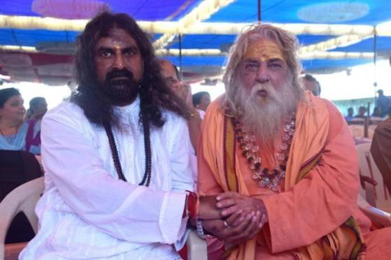 mohanji-with-guru