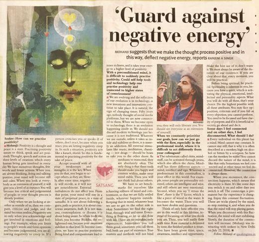 Zastita protiv negativnosti