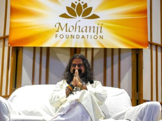 Mohanji Meryland 2018 1