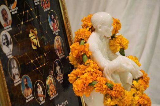 Shirdi Sai Baba Guru Parampara