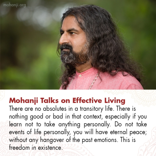 mohanji-quote-effective-living