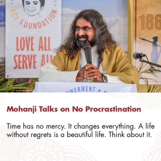 mohanji-quote-no-procrastination